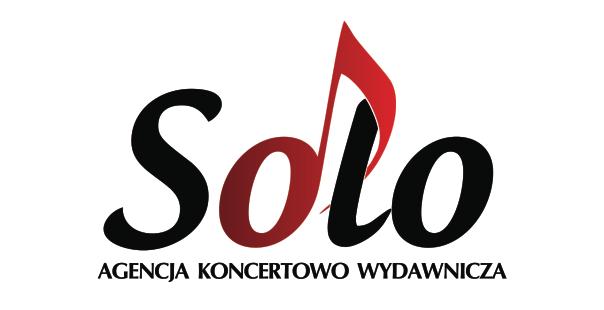 Agencja koncertowo-wydawnicza SOLO Logo